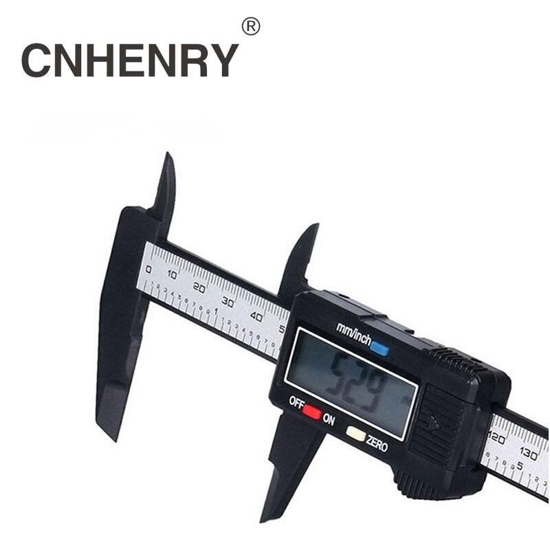 0-150 mm-es 6 hüvelykes LCD elektronikus mérőkészülék - Mérőműszerek - Fénykép 5