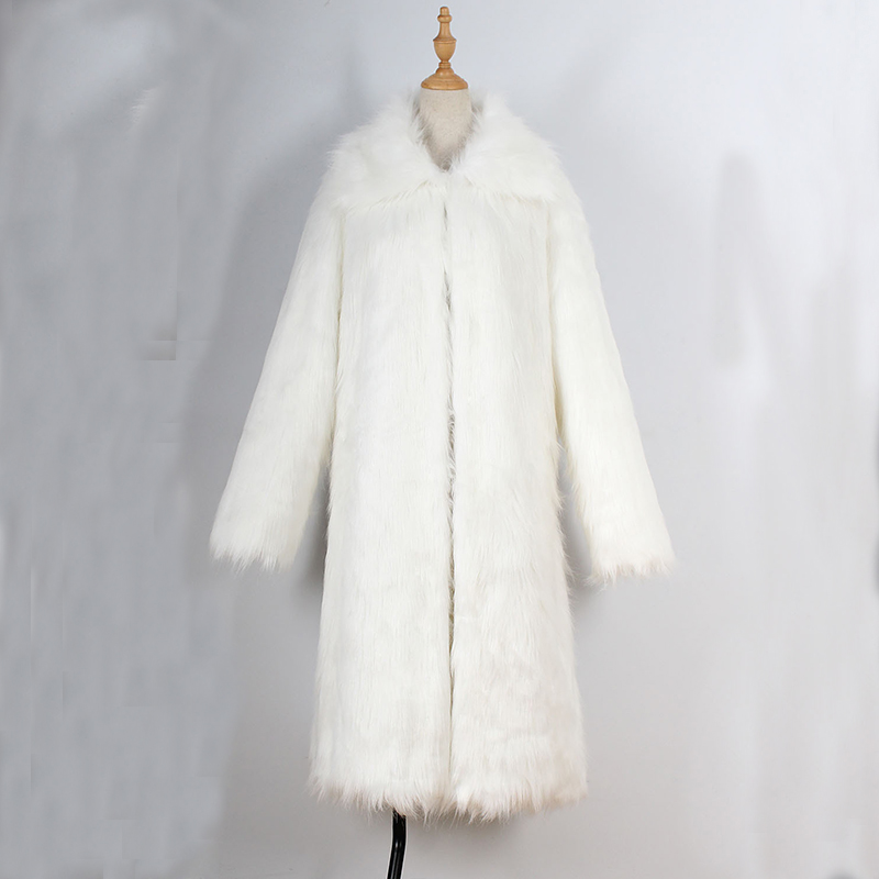 2018-New-Women-s-Autumn-Winter-Fluffy-Plus-Long-Faux-Fox-Hair-Raccoon-Fur-Coat-Elegant(7)