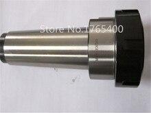 Morse Taper #5 MT5 ER50 M20 Collet chuck ER50 spindle toolholder CNC lathe New