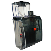 8.5W Aquarium filter External Hanging Type Fish Tank Filter Mute Protein Skimmer Aquarium Accessories Plastic Shell 220V