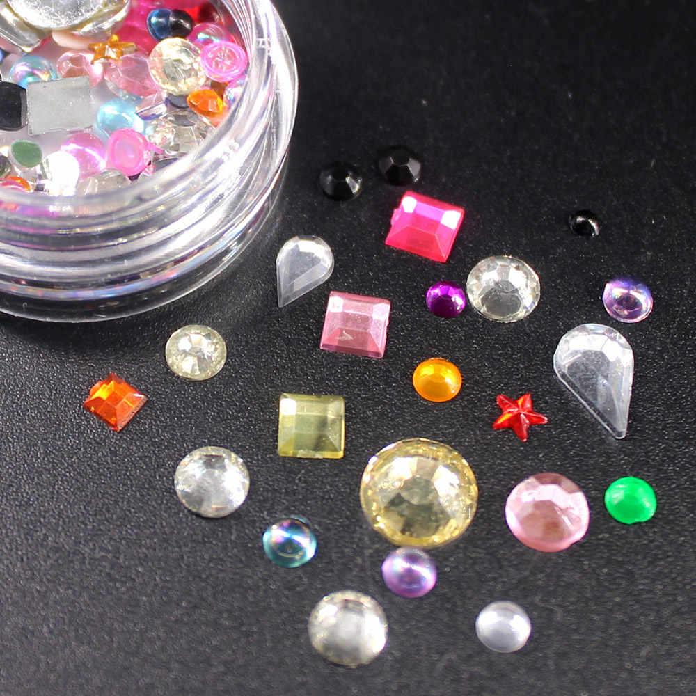 ผสมสีสันหัวใจอุปกรณ์เสริมMonochrome Eye Powder SHADOW Women Beauty Eye Make Up Shinning Glitter Powderแต่งหน้าCHT7
