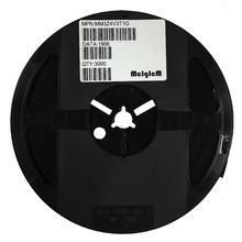 MCIGICM MM3Z4V3T1G Zener Diode 4.3V 300mW Surface Mount SOD-323 MM3Z4V3
