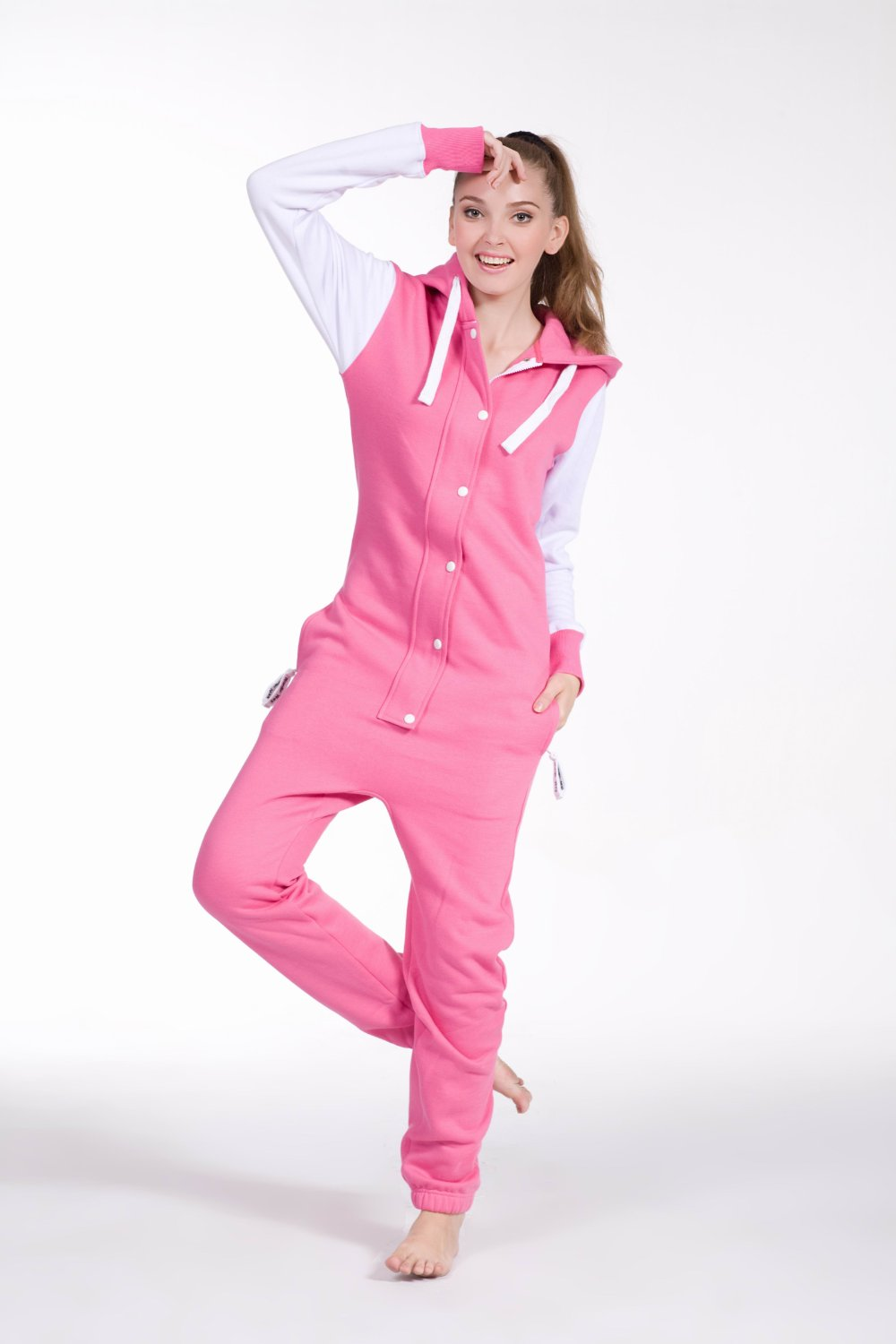 Family Matching Red Fleece Onesie Pjs Footed Pajamas for Alexander Del Rossa Womens Fleece Solid Colored Onesie, Hooded Footed Jumpsuit Pajamas. by Alexander Del Rossa. $ $ 34 99 Prime. FREE Shipping on eligible orders. Some sizes/colors are Prime eligible. 4 out of 5 stars