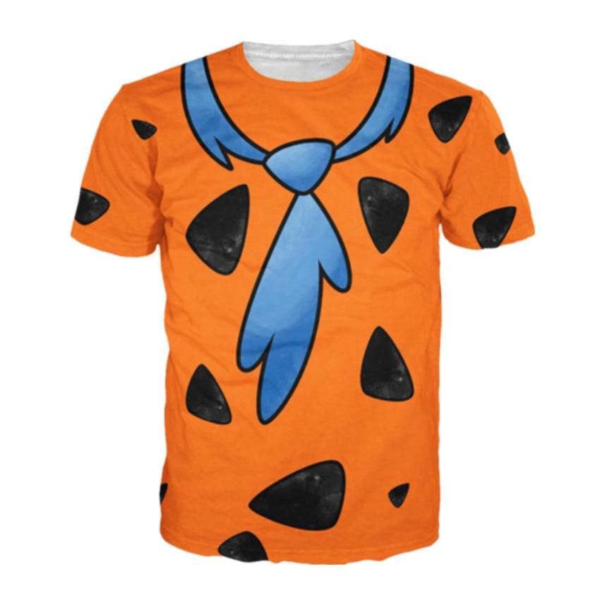 Hot Sale 2019 Fashion 3D Print Animal Creative Funny   T     Shirts   Design Short Sleeve Tee   Shirt   Hip Hop Tops Comfortable Clothing