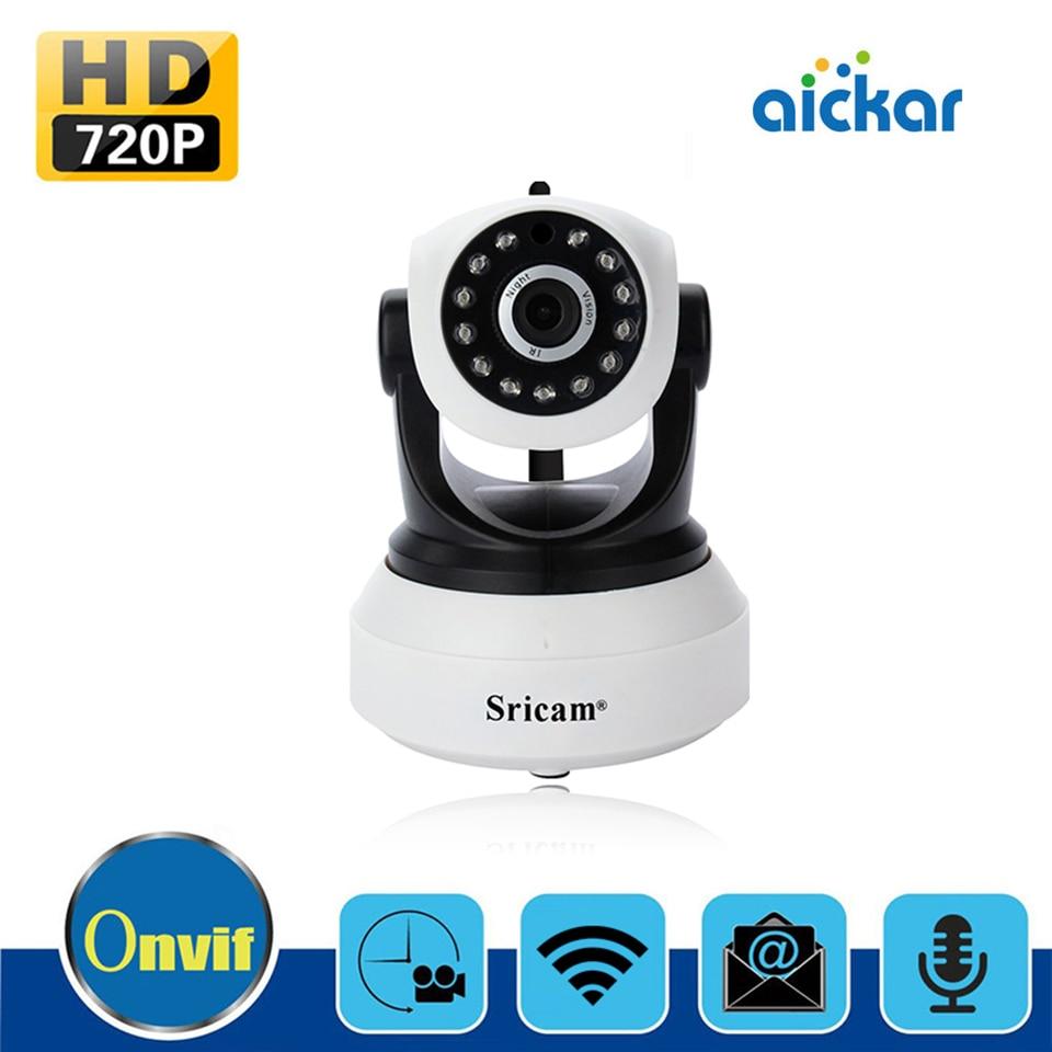 ФОТО Aickar HD Wireless Security IP Camera Wifi Wi-fi IR-Cut Night Vision Audio Recording Surveillance Network Indoor Baby Monitor