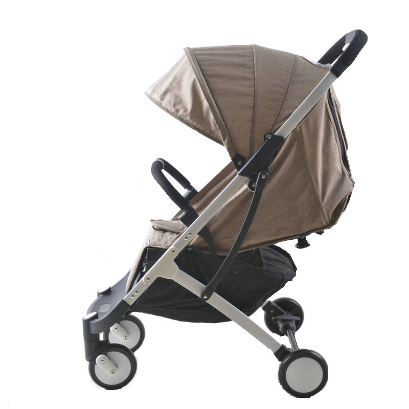 Baby stroller Can Be Put in a Folding Baby Stroller baby Carriages For Newborns Small baby cart Russian free freight