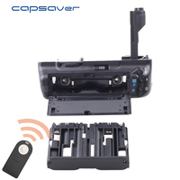 Capsaver Battery Grip Holder For Canon 5D Mark II 5D2 5DII 5d2 Replacement For BG E6