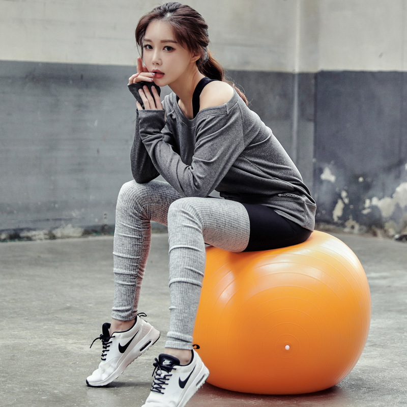 Autumn 3pcs Women Yoga Set Elastic Leggings Bra Tank Top Sweatshirt Running Jogger Fitness Workout Outfit Sportswear