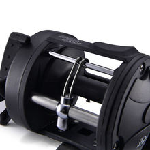Lizard Fishing Trolling Reel Fishing TSSD 3000L-4000L Black Right Hand Casting Sea Fishing Reel Saltwater Baitcasting Reel Coil