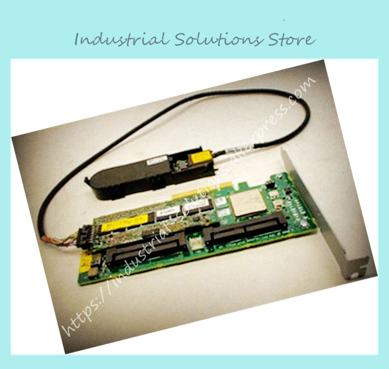 441823-001 405832-001 P400 array card with 512 cache battery 100% tested perfect quality for hp p400 512m cache with battery 504023 001 013159 004 sas raid array