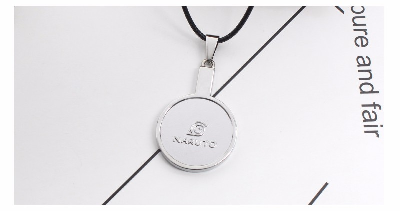 Naruto Uchiha Itachi Choker Necklace