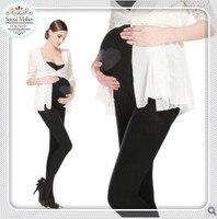 M & C outono e inverno 320d meias calça Leggings de barriga de grávida mulheres grávidas atacado