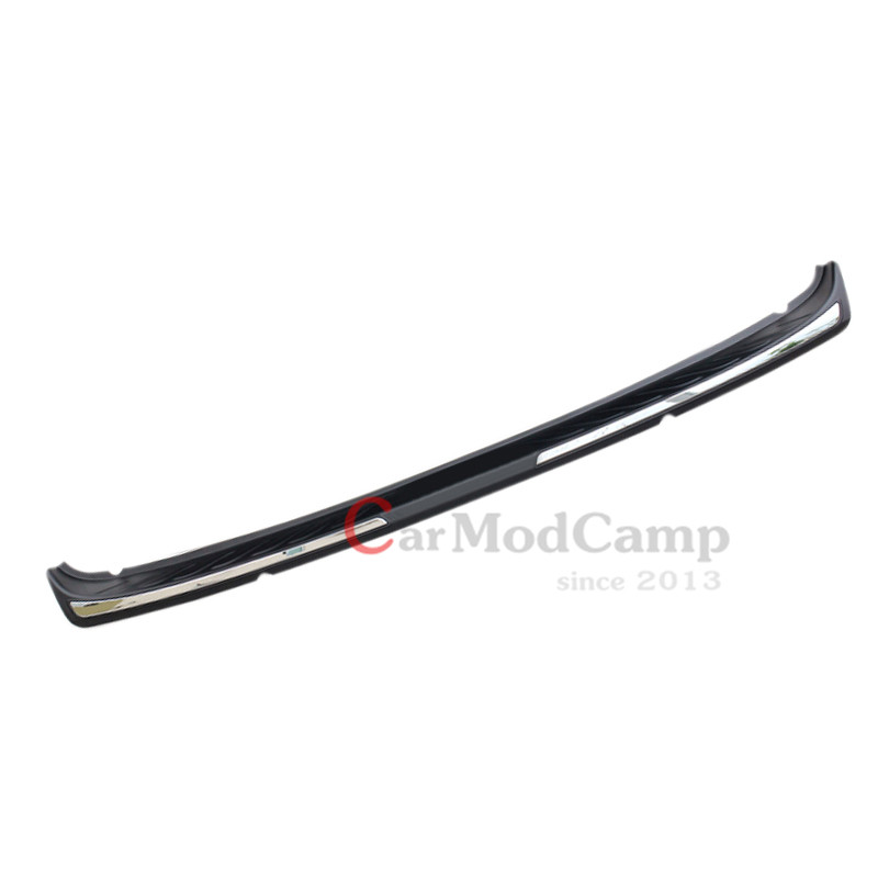 BLACK Rear Bumper Protector Guard Sill 1pcs For Mazda CX 5