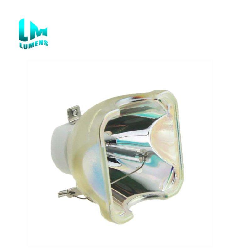 DT00911 Projector Compatible Bare Bulb  repalcement LUMENS BRAND  for Hitachi CP-X201 CP-X206 CP-X301 CP-X306 CP-X401 CP-X450