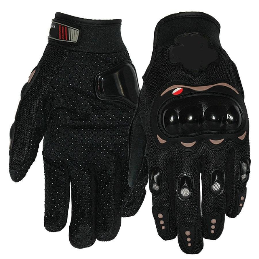 Motorcycle Gloves Probiker Gloves Racing Motocross Gloves Motorbike Protective Gear Full Finger Brand Gloves