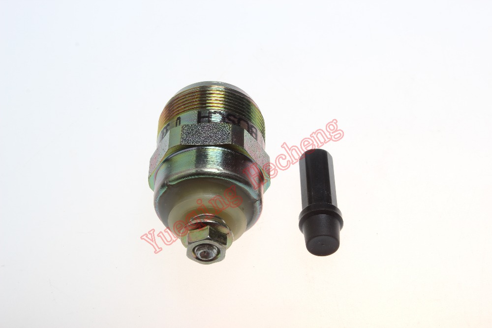 ФОТО FUEL-CUT Solenoid 146650-0820 magnet valve for WITH EPVE VE PUMP 24V
