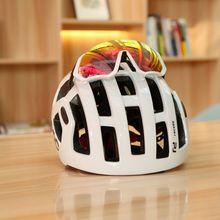 цены Valegro Mountain Road Bike Helmet cycling helmet mtb helmet Bike Integrally Molded Men WomenLazer EPS Bike Accessories