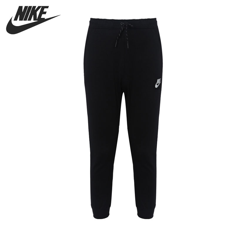 Original New Arrival 2017 NIKE NSW AV15 JGGR  Men's Pants Sportswear adidas original new arrival official neo women s knitted pants breathable elatstic waist sportswear bs4904