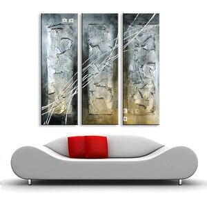 Картина маслом абстрактная картина маслом Ручная роспись Картина маслом гостиная спальня ресторан использование декоративная живопись ...