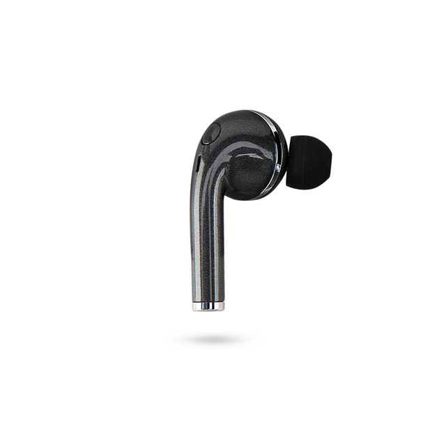 Mini Wireless Earphones With Microphone (Compatible with all phones)