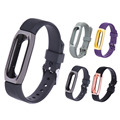 4 Colors Wristband Strap with Frame Replacement  Smartwatch Band Strap For Xiaomi MI 2 series Smart Watch