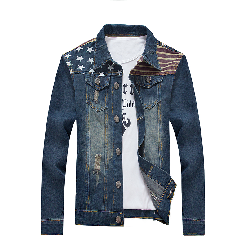 Compare Prices on Denim Jackets Uk- Online Shopping/Buy Low Price ...