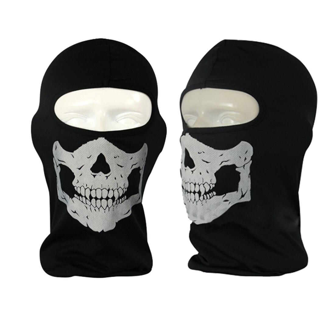 Popular Skull Ghost Mask-Buy Cheap Skull Ghost Mask lots from ...