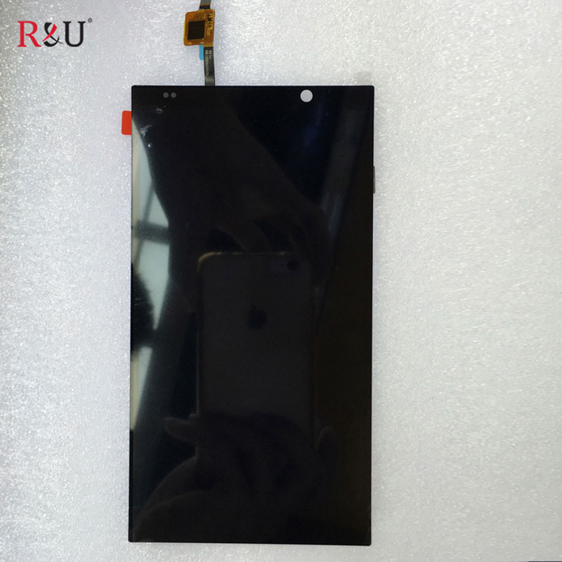 10pcs New high quality Full LCD Display screen & Touch Panel Screen Glass digitizer Assembly Replacement For HP Slate 6 VoiceTab high quality new lcd display touch screen digitizer glass panel assembly for htc oone m9 plus m9 free shipping