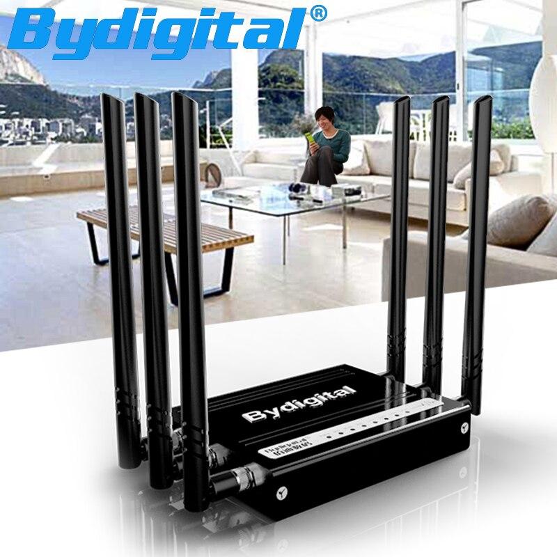 Amazoncom NETGEAR Smart WiFi Router AC1750 Dual Band