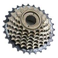 6 7 velocidad rueda libre bicicleta de montaña bicicleta de velocidad 6/7 rueda trasera MTB BMX bisiklet fiets onderdelen