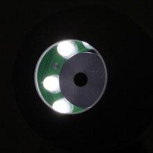 Buy Mega Pixels 5X-200X 8 LED USB Digital Microscope Endoscope Camera Microscopio Magnifier SSwell