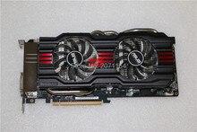 Desktop Graphics Cards for ASUS GTX770 DC2OC 2GD5 256bit 2G GDDR5
