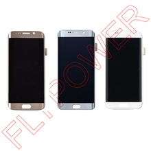 For Samsung Galaxy S7 Edge G935 LCD G935F G935A G935FD G935P LCD Display Touch Screen Digitizer