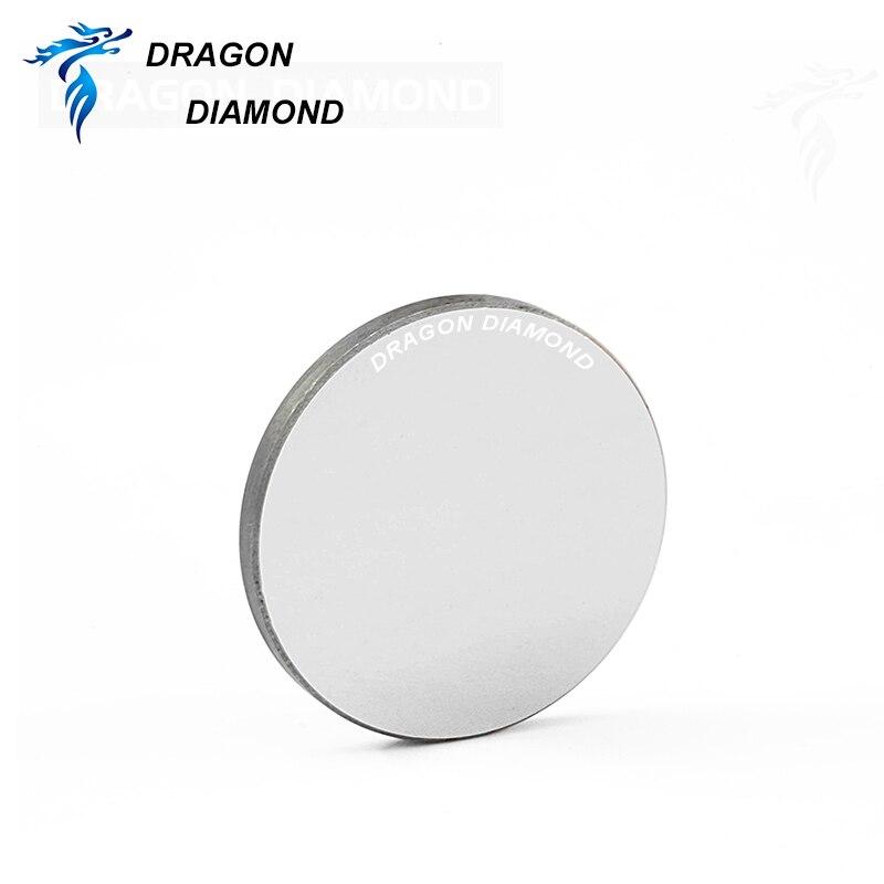 1 pz 3 pezzi Diametro specchio riflettente laser 19,05 20 25 30 38,1 - Strumenti di misura - Fotografia 4