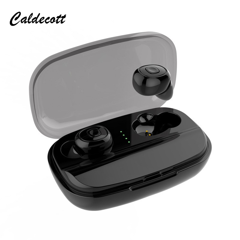 <font><b>Original</b></font> Xi10s <font><b>TWS</b></font> Mini In Ear Wireless 5.0 Wireless Earphones Sport Earbud Bass 3D Round Stereo Headset For iPhone Xiaomi image