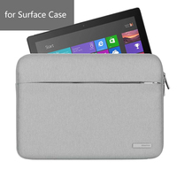 New Laptop Bag For Microsoft Tablet Surface Pro 3 4 5 Case Cover Waterproof 12 Inch