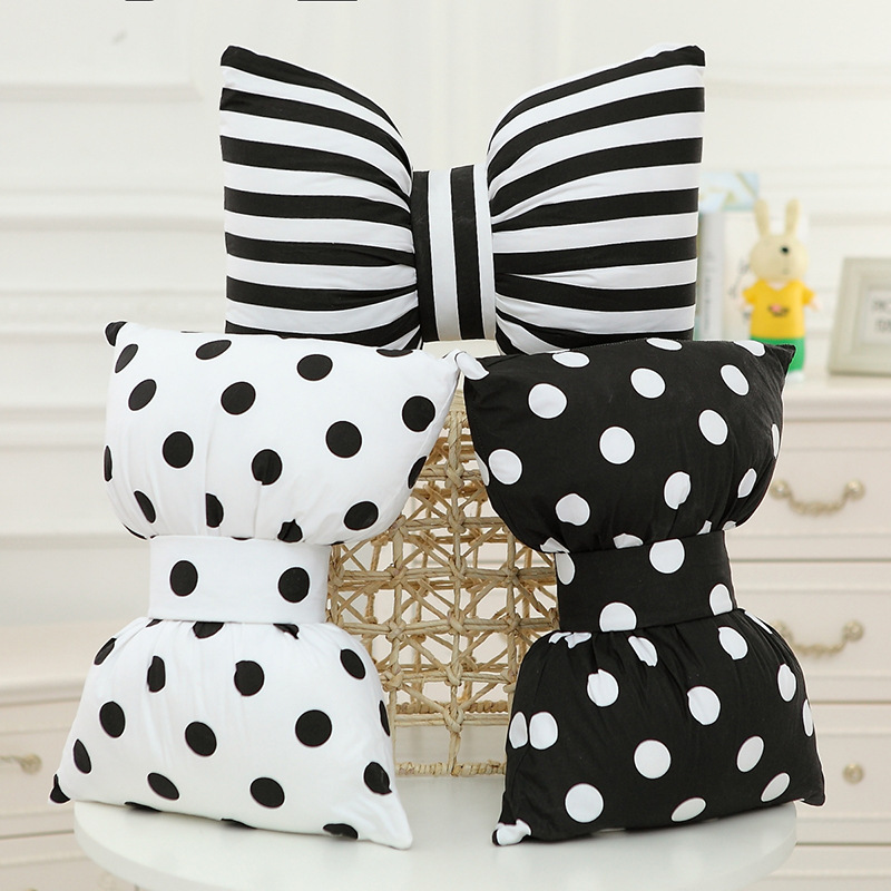 Popular Bow Throw PillowsBuy Cheap Bow Throw Pillows lots from