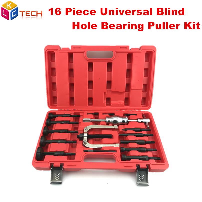 16pcs Internal Extractor Installation Removal Kit