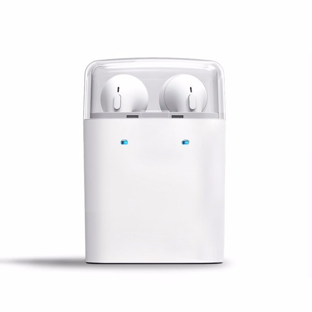 bilder für Bluetooth headset dacom gf7 tws kopfhörer für iphone alle bluetooth handys