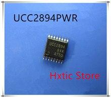 NEW 10PCS/LOT UCC2894PWR  UCC2894PW UCC2894 TSSOP-16  IC
