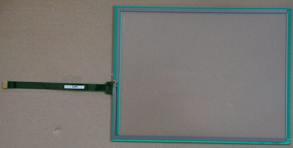 Touch Screen Glass 10.4'' HMI AGP3510-T1-AF New 1 year guarantee  touch screen glass panel for agp3500 sr1 agp3500 t1 af agp3501 t1 d24