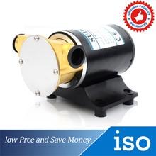 12V/24V DC Bilge Pump Electric Self Priming Centrifugal Pump 365 dc motor 6v 12v large flow dc pump centrifugal pump magnetic pump