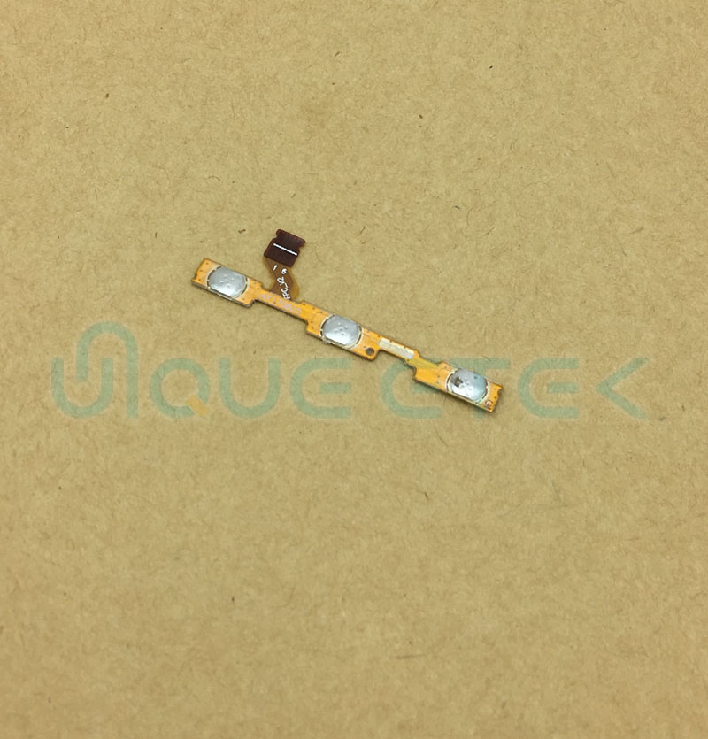 Original For Xiaomi Mi 5X  Mi A1 Power On/Off Volume Button Flex Cable Replacement Spare Parts