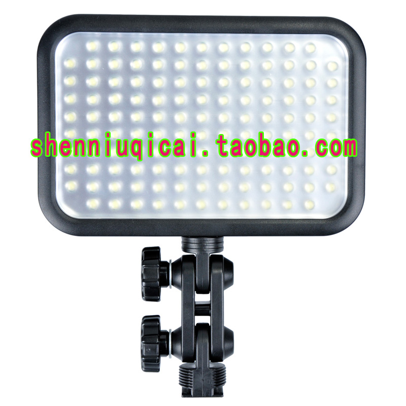 godox led126 dv camera lamp news light ковер kamalak tekstil ук 0515