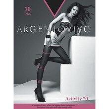Колготки женские Argentovivo Activiti 70