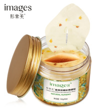 Gold Osmanthus Eye Mask Collagen Remove dark circles Bags Anti-Aging Care Moisturizing Patches Women Skin