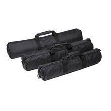 55cm 65cm 75cm Padded Mild Stand Digital camera Tripod Carrying Bag Case new waterproof