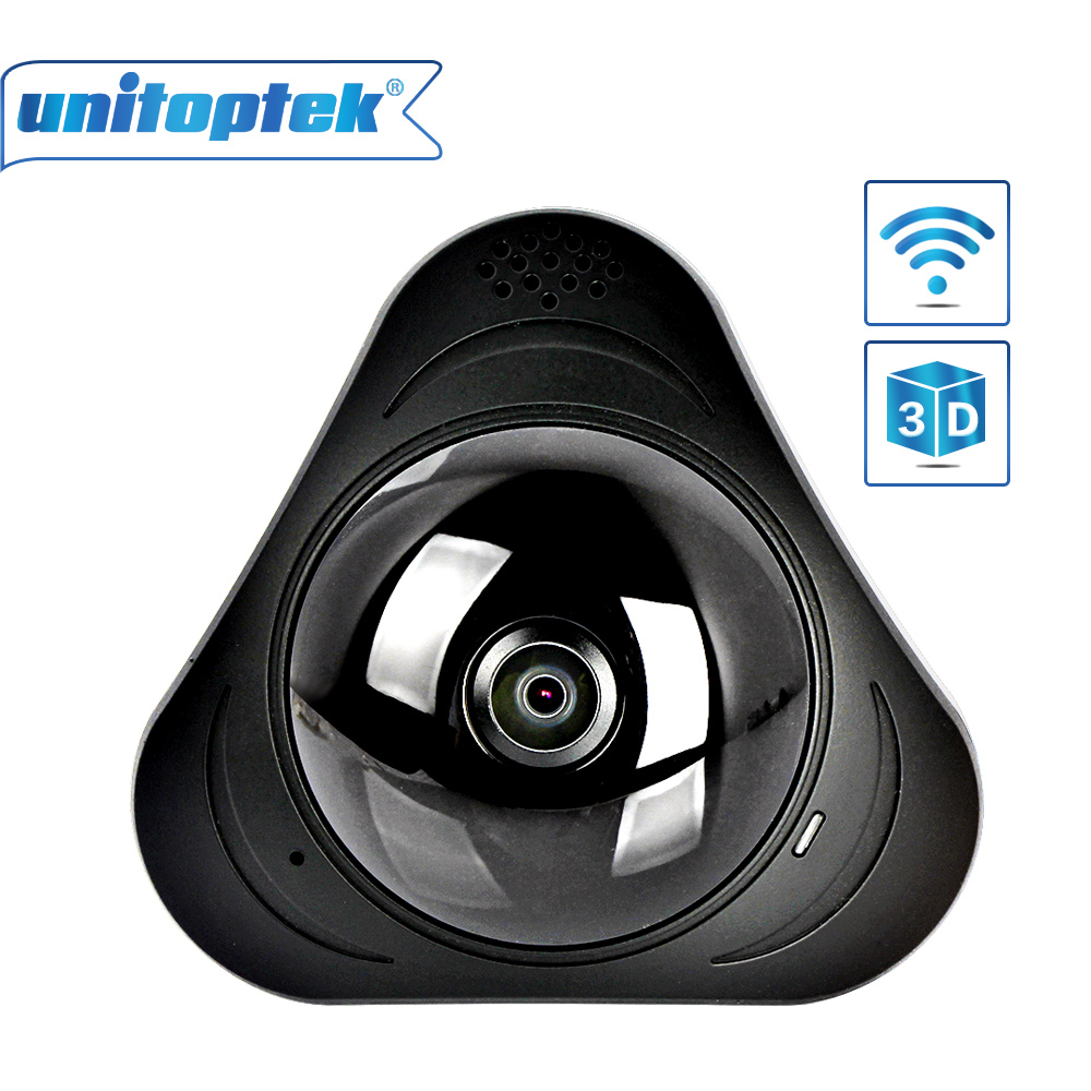 Baby Monitor 360 Degree Panoramic WIFI Camera HD 960P Wireless VR 3D Panorama IP Camera P2P Security Wi-Fi Camera APP YOOSEE плёнка для планшетного компьютера interstep для asus zenpad z301ml is sf asuz301ml 000b201