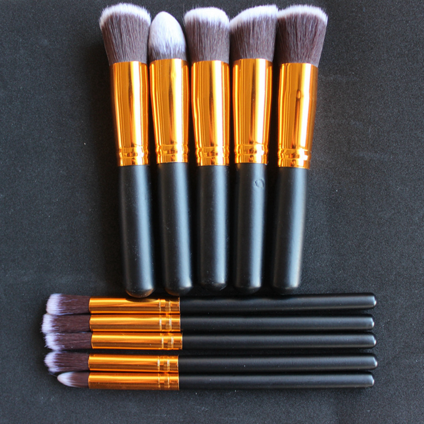GUJHUI Makeup Brushes Professional pincel maquiagem New Makeup Brush Cosmetic Make Up brushes Set de maquiagem Cosmetics Brush free shipping durable 32pcs soft makeup brushes professional cosmetic make up brush set