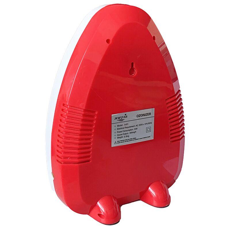 Ozone Generator 220V Sterilizer Air Ozone Water purifier Purification Fruit Vegetables water food Preparation ozonator ionizator
